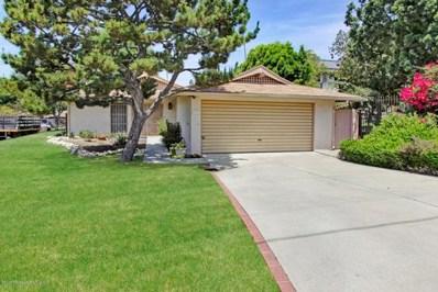 2971 Olive Avenue, Altadena, CA 91001 - MLS#: 818003532