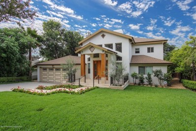 1858 E Mendocino Street, Altadena, CA 91001 - MLS#: 818003540