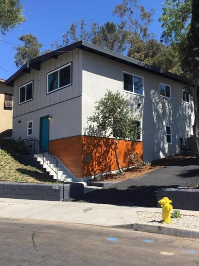 2014 Norwalk Ave., Eagle Rock, CA 90041 - MLS#: 818003544