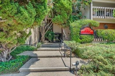 500 S Oak Knoll Avenue UNIT 34, Pasadena, CA 91101 - MLS#: 818003546