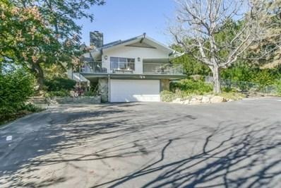 2090 N Villa Heights Road N, Pasadena, CA 91107 - MLS#: 818003561