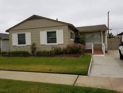 5308 W 140th Street, Hawthorne, CA 90250 - MLS#: 818003620