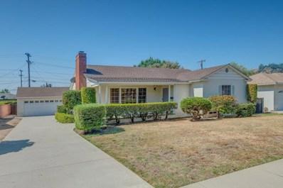 880 Arwin Street, Pasadena, CA 91103 - MLS#: 818003634