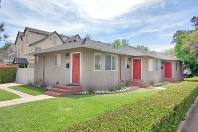 56 Esther Street, Pasadena, CA 91103 - MLS#: 818003650