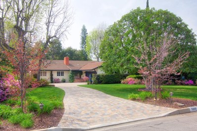 3200 San Pasqual Street, Pasadena, CA 91107 - MLS#: 818003653