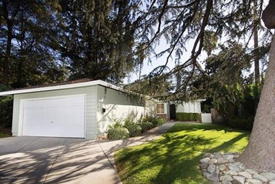 2356 Holliston Avenue, Altadena, CA 91001 - MLS#: 818003654