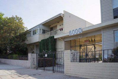 6000 COLDWATER CANYON Avenue UNIT 22, North Hollywood, CA 91606 - MLS#: 818003679