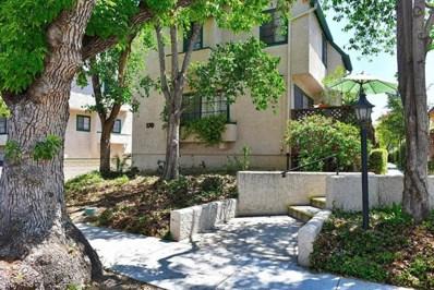 170 N Sierra Bonita Avenue UNIT 15, Pasadena, CA 91106 - MLS#: 818003681