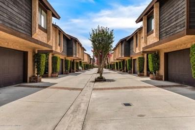 642 W Huntington Drive UNIT 8, Arcadia, CA 91007 - MLS#: 818003690