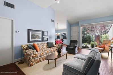 266 S Marengo Avenue, Pasadena, CA 91101 - MLS#: 818003725