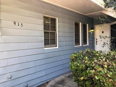 915 Indiana Avenue, South Pasadena, CA 91030 - MLS#: 818003726