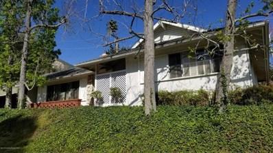 5116 Parham Avenue, La Crescenta, CA 91214 - MLS#: 818003733
