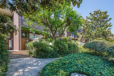 1 S Orange Grove Boulevard UNIT 2, Pasadena, CA 91105 - MLS#: 818003759
