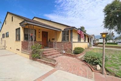 5649 Garypark Avenue, Arcadia, CA 91006 - MLS#: 818003771