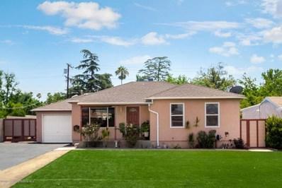 14738 MacLay Street, Outside Area (Inside Ca), CA 91345 - MLS#: 818003786