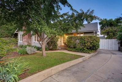 530 E Jackson Street, Pasadena, CA 91104 - MLS#: 818003787