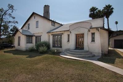 1795 Newport Avenue, Pasadena, CA 91103 - MLS#: 818003809