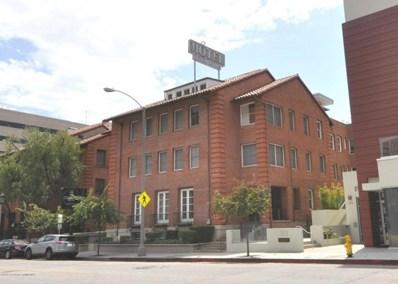 139 S Los Robles Avenue UNIT 206, Pasadena, CA 91101 - #: 818003818