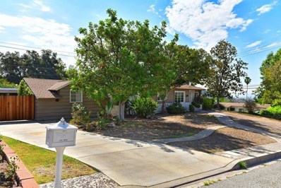 1900 Vista Avenue, Sierra Madre, CA 91024 - MLS#: 818003822