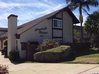 1156 W Duarte Road UNIT 6, Arcadia, CA 91007 - MLS#: 818003830