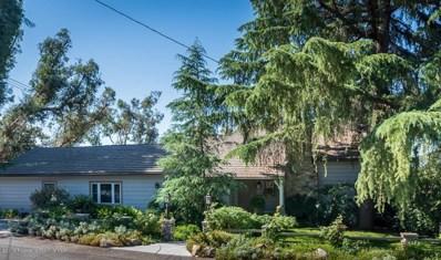 2428 Mountain Avenue, La Crescenta, CA 91214 - MLS#: 818003831
