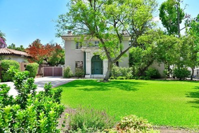 500 S Hill Avenue, Pasadena, CA 91106 - MLS#: 818003833