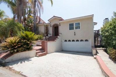 1330 Rossmoyne Avenue, Glendale, CA 91207 - MLS#: 818003843