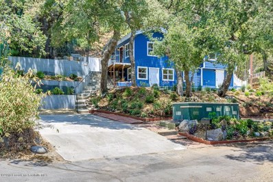 2021 Ahlin Drive, La Canada Flintridge, CA 91011 - MLS#: 818003844