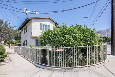 4403 Pennsylvania Avenue, Glendale, CA 91214 - MLS#: 818003863