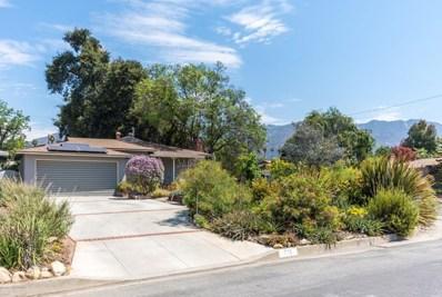 775 Alberta Street, Altadena, CA 91001 - MLS#: 818003865