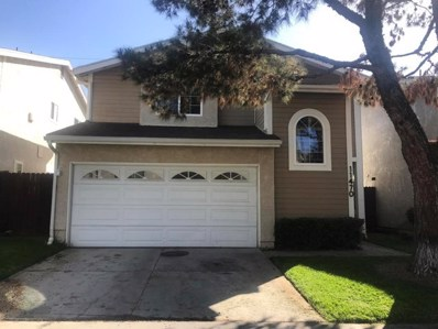 11470 Green Valley Terrace, Pacoima, CA 91331 - MLS#: 818003870