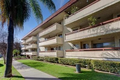 125 S Sierra Madre Boulevard UNIT 204, Pasadena, CA 91107 - MLS#: 818003892