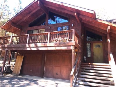1525 Dogwood Court, Pine Mtn Club, CA 93222 - MLS#: 818003908
