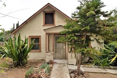 2220 Glenrose Avenue, Altadena, CA 91001 - MLS#: 818003919