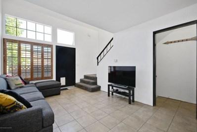 170 N Sierra Bonita Avenue UNIT 3, Pasadena, CA 91106 - MLS#: 818003920