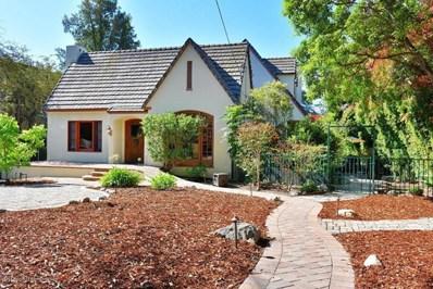 542 W Montecito Avenue, Sierra Madre, CA 91024 - MLS#: 818003923