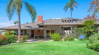 1820 Villa Rica Avenue, Pasadena, CA 91107 - MLS#: 818003924