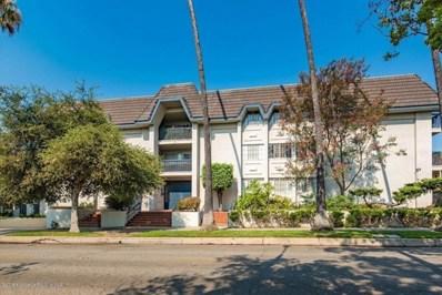 497 S El Molino Avenue UNIT 209, Pasadena, CA 91101 - MLS#: 818003929