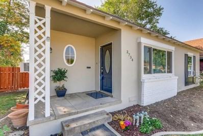 3754 Corta Calle, Pasadena, CA 91107 - MLS#: 818003930