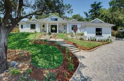 1025 Olive Lane, La Canada Flintridge, CA 91011 - MLS#: 818003933