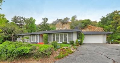 4096 Robin Hill Road, La Canada Flintridge, CA 91011 - MLS#: 818003958