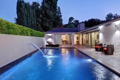1400 Lida Street, Pasadena, CA 91103 - MLS#: 818003960