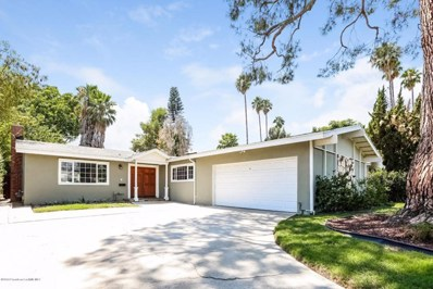 18912 Napa Street, Northridge, CA 91324 - MLS#: 818003961