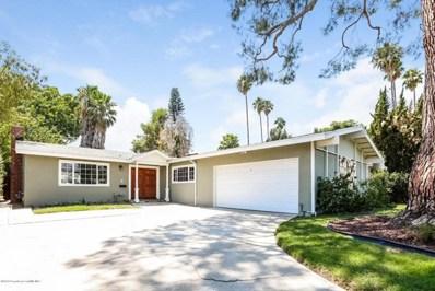 18912 Napa Street, Northridge, CA 91324 - MLS#: 818003961