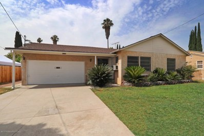 9336 Rose Street, Rosemead, CA 91770 - MLS#: 818003965