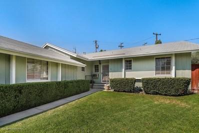 2644 Homepark Avenue, Altadena, CA 91001 - MLS#: 818003971