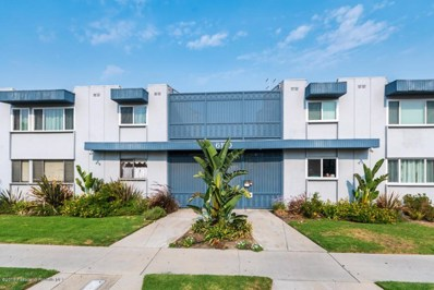 6130 Coldwater Canyon Avenue UNIT 8, North Hollywood, CA 91606 - MLS#: 818003987