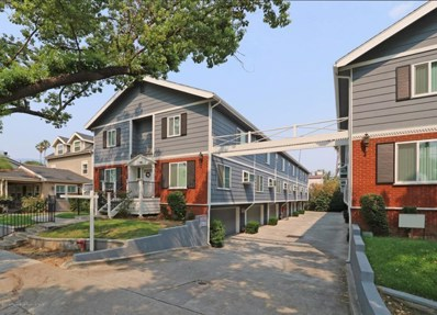 76 N Sierra Bonita Avenue UNIT 4, Pasadena, CA 91106 - MLS#: 818003991