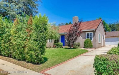 2254 Navarro Avenue, Altadena, CA 91001 - MLS#: 818003998