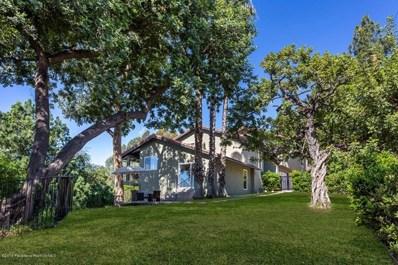 1523 S Marengo Avenue, Pasadena, CA 91106 - MLS#: 818004012
